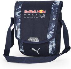 57b216813afa9 Saszetka Torebka Listonoszka Puma Red Bull 74492 Allegro