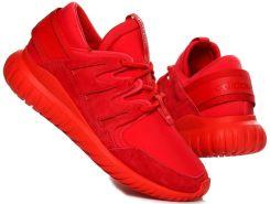 adidas buty męskie tubular nova czerwone