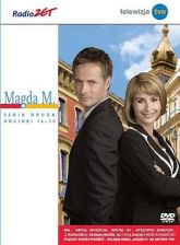 Magda M. Sezon 2 (DVD)