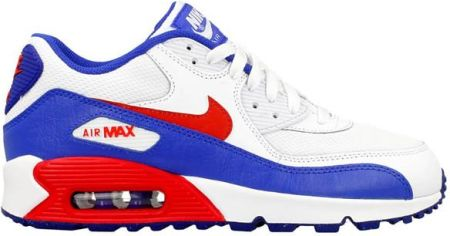 reputable site 77189 3a674 Buty Nike Air Max 90 Mesh Women 724824-104 R. 38,5 Allegro