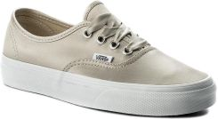 vans authentic czarne 38