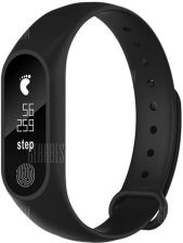 """M2 Waterproof Fitness Smart Bracelet Heart Rate Monitor for iPhone Android"""