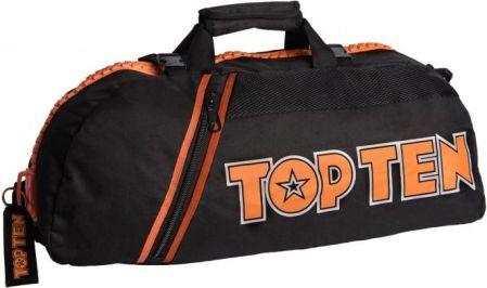 a11cfa151c747 TOP TEN Torba sportowa z funkcją plecaka - TOR-P3