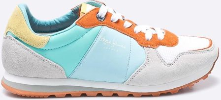 buty adidas originals nuline w leather g95412