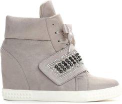 922c916213865 Szare sneakersy Moda damska - Ceneo.pl