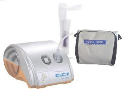 Tech Med Inhalator Nebulizator +Wężyk Philips 218Cm