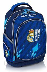 33f8caa6d907a Astra Plecak Szkolny Rm-131 Real Madrid - Ceny i opinie - Ceneo.pl