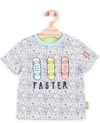 16cf9b64a0176 Coccodrillo Koszulka dla chłopca ...