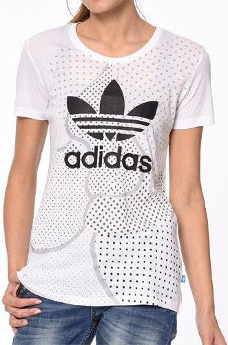 Koszulka Damska Adidas Originals Tee BK2353 R. Xs Ceny i opinie Ceneo.pl