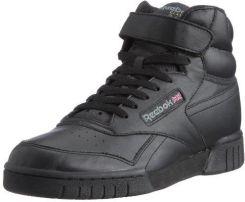 buy online f9572 390e8 Amazon Reebok EX-O-Fit-wysokie Sneakers dla dorosłych uniseks - czarny -
