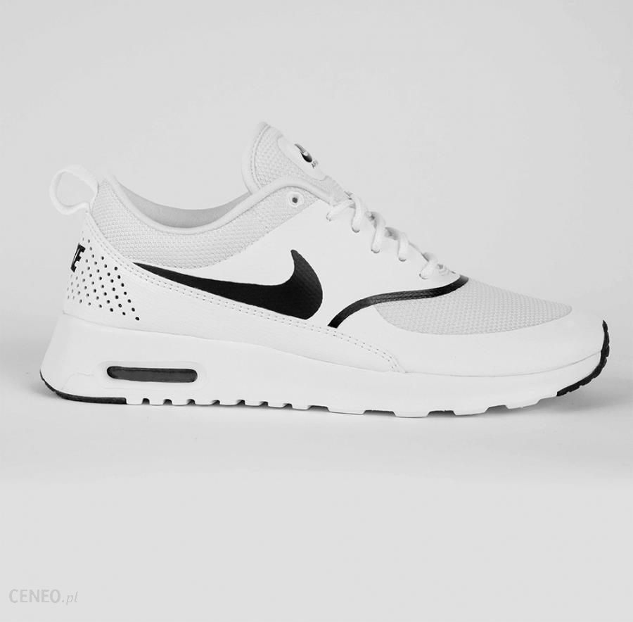 Buty Nike AIR MAX THEA SE W Ceny i opinie Ceneo.pl