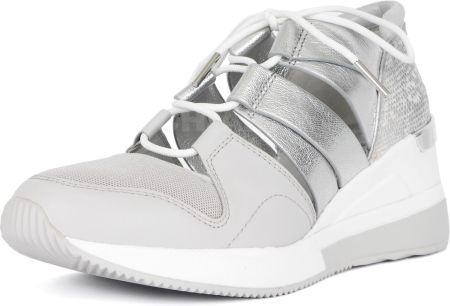 58df4d0682a27 Michael Kors Beckett Sneakers Różowy 40 - Ceny i opinie - Ceneo.pl