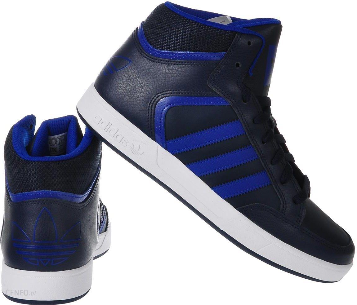 10283332884d6 Buty męskie Adidas Varial MID CQ1149 Skóra r.42 - Ceny i opinie ...