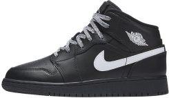 Buty Nike Air Jordan 1 MID 554724 049 R. 43 Ceny i opinie Ceneo.pl