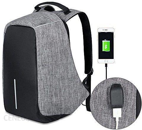 d934a450349c Amazon Chrislley plecak antykradzieżowy