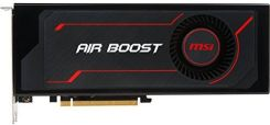Amazon MSI GPU AMD RX Vega 56 Air Boost FH 8 G