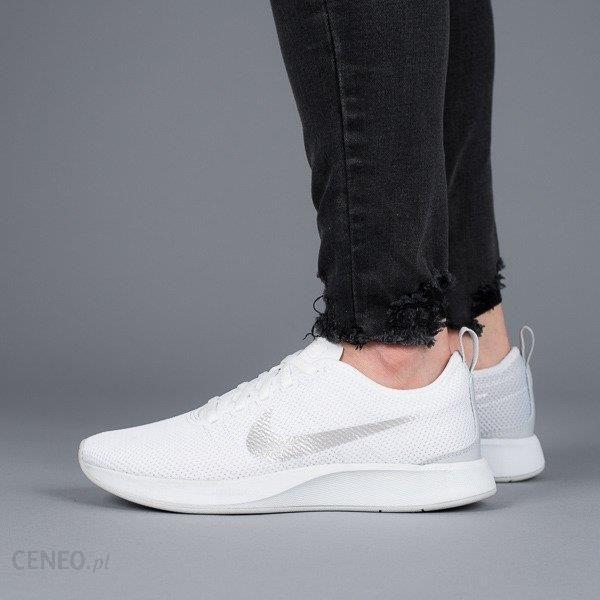 "Nike Dualtone Racer ""White Pure Platinum Black"" | Buty"