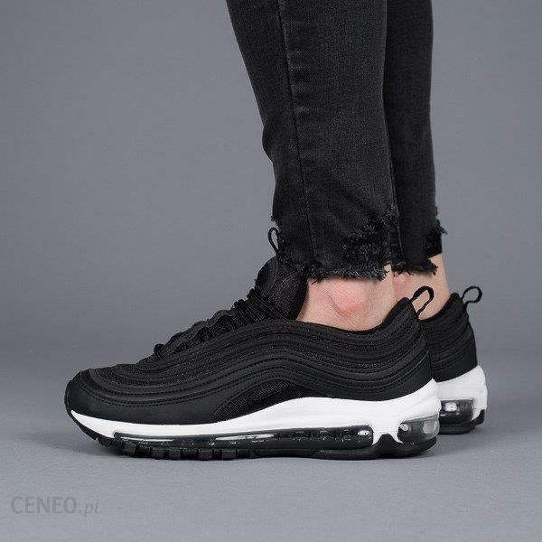 Buty Nike AIR MAX 97 sneakersy czarne Kiks 2019 40