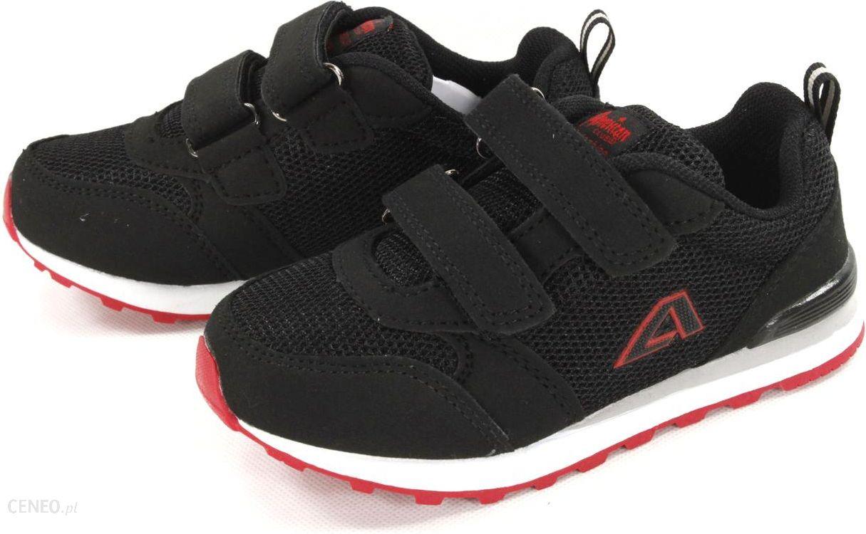 Dziecięce Adidasy Czarne Na Rzepy American 10 r.31 Ceny i opinie Ceneo.pl