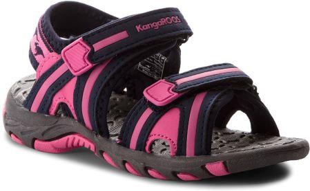 Buty Nb Kids Expedition Sandal K2005BON r.EU 35 Ceny i