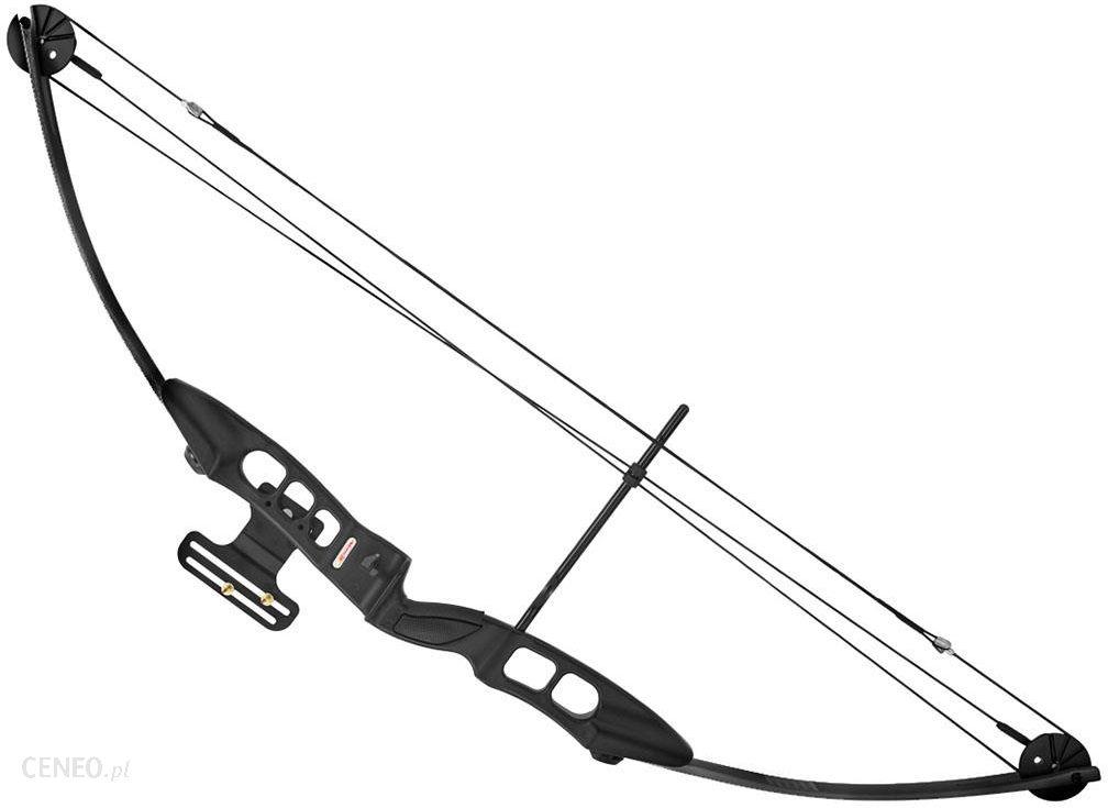 poe lang Łuk bloczkowy Cobra Protex 55 lb CO 030BS1 55029