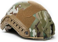 action sport games Hełm ASG Strike Systems Fast   multicam MIL18387 A