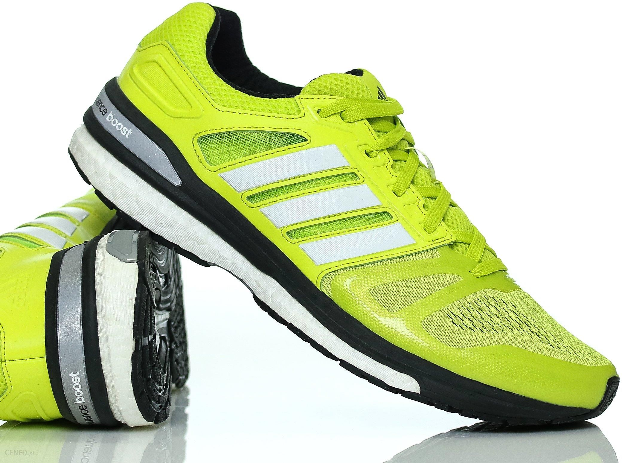 Buty Adidas Supernova Sequence 7 M B39824 Ceny i opinie Ceneo.pl