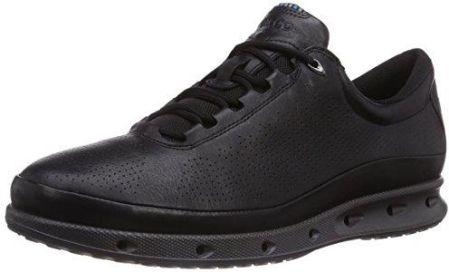 competitive price 32996 33bc7 Amazon Buty zewnętrzne do fitnessu Ecco Cool dla mężczyzn - czarny - 41 EU
