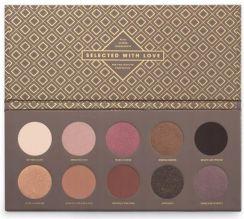 Zoeva Naturally Yours Eyeshadow Palette Paleta Cieni Do Powiek Pe001 Opinie I Ceny Na Ceneo Pl