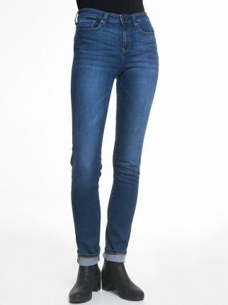 838b66a7 Big Star Spodnie Jeans Damskie Adela 489 W25L32