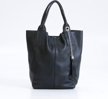 520c6de348904 TORBA KAREN czarna lakier elegancka funkcjonalna - Ceny i opinie ...