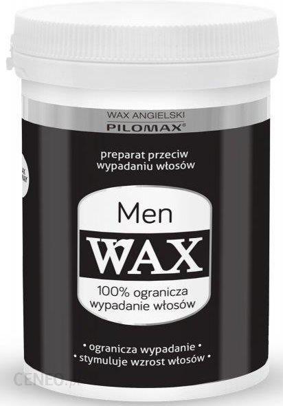 wax pilomax na wypadanie włosów