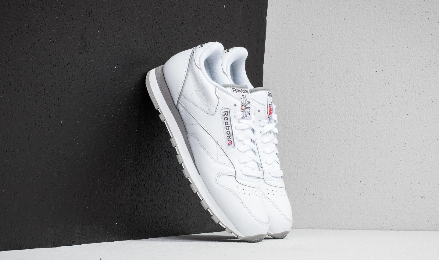 Reebok Classic Leather Archive