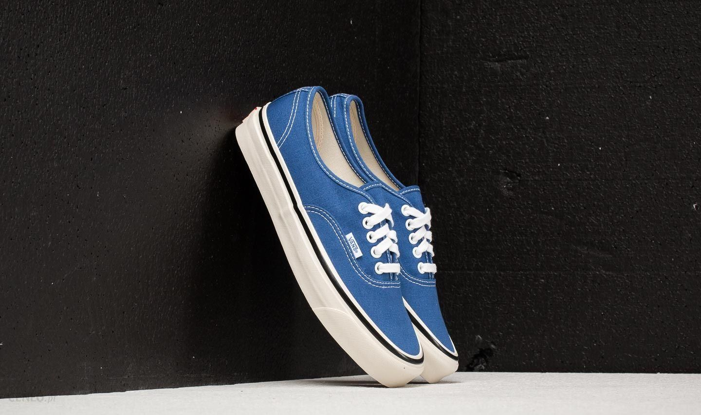 Vans Authentic 44 DX (Anaheim Factory) OG Blue