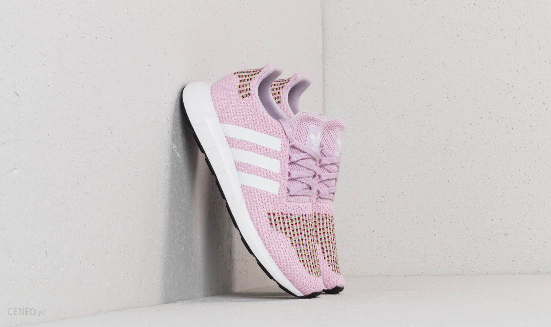 4597c4d55 adidas Swift Run W Aero Pink  Ftw White  Core Black - zdjęcie 1