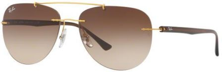 Ray-Ban Round Fleck RB2447 1160 - Ceny i opinie - Ceneo.pl f5c30eacb397
