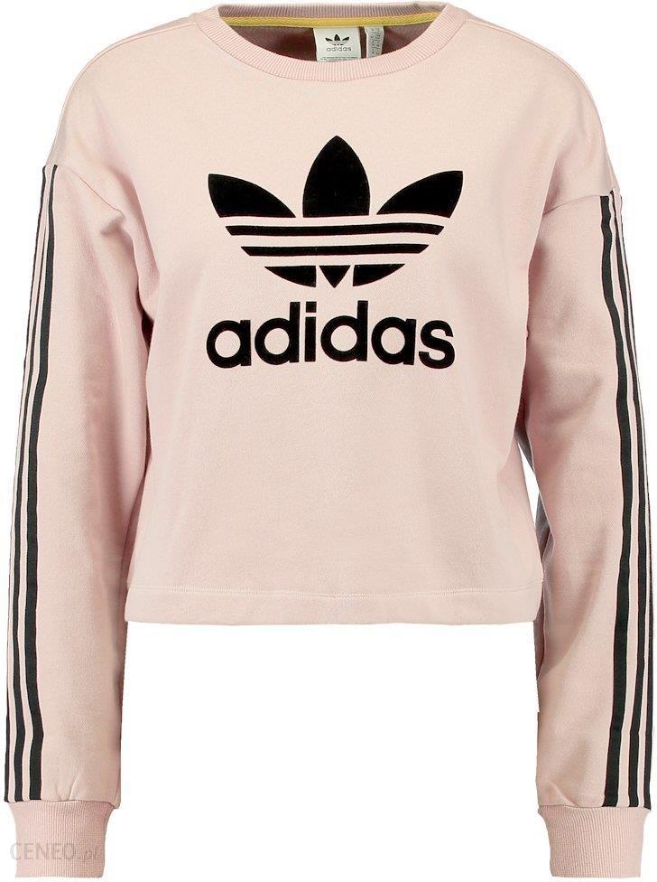 Adidas Originals Bluza ash pearl Ceny i opinie Ceneo.pl