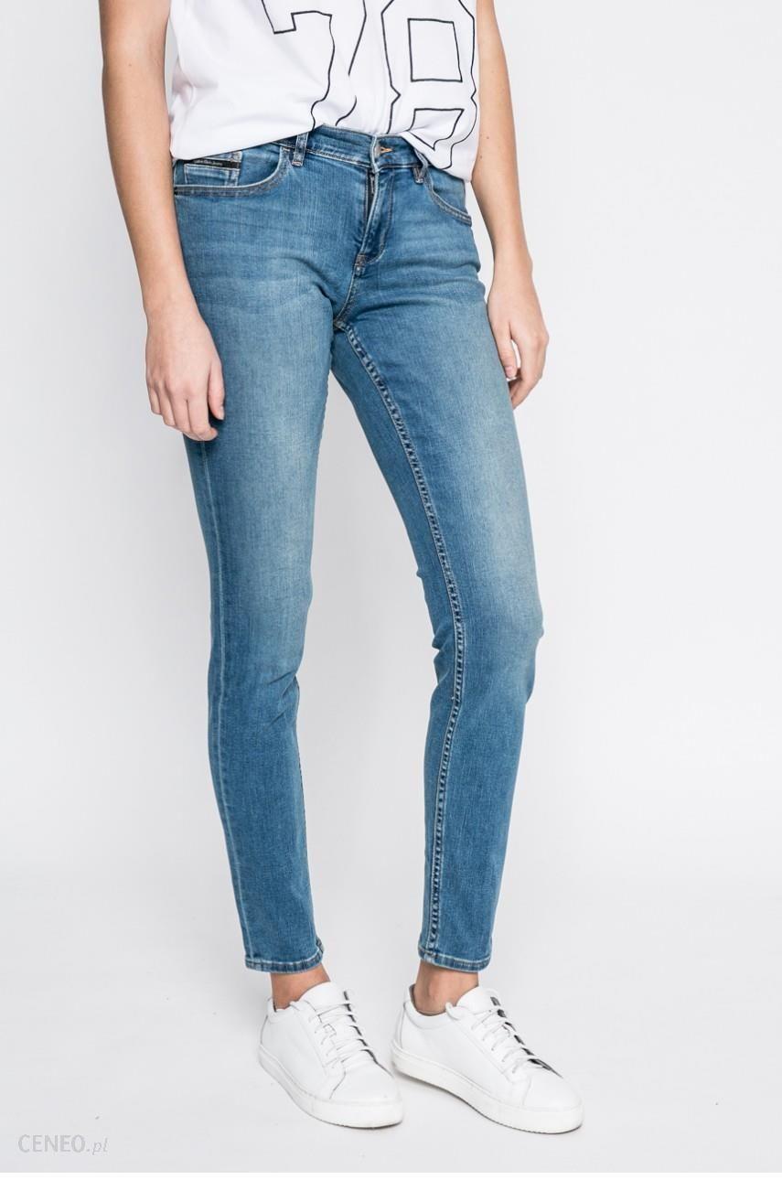 5bdd39bbd1ac0 Calvin Klein Jeans - Jeansy - Ceny i opinie - Ceneo.pl