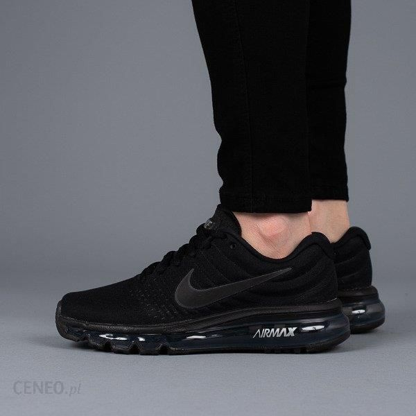 Buty damskie sneakersy Nike Air Max 2017 (GS) 851622 004 Ceny i opinie Ceneo.pl