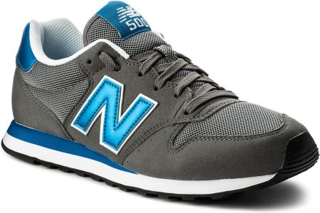 buty new balance gm500