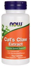 Now Foods Cat'S Claw Extract Koci Pazur 60K