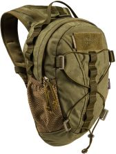 ca24a8c13280f Plecak Wisport Plecak Sparrow Egg 10L Olive Green - Ceny i opinie ...