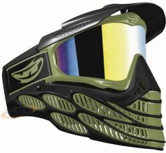 Jt Maska Paintballowa Flex 8 Thermal Olive S Jt06022Ol