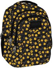 ce8726663e4b00 BackUp Plecak Szkolny Emoji H 56 - Ceny i opinie - Ceneo.pl