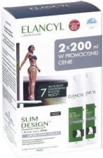 ELANCYL Slim Design noc DUOPACK 2x200ml