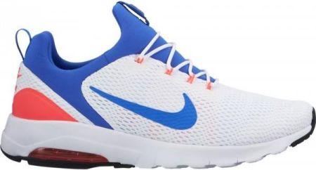 Buty męskie Nike Air Maestro II LTD Biel Ceny i opinie