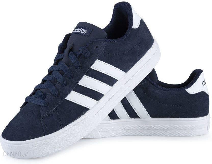 Adidas Buty męskie Daily 2.0 granatowe r. 42 23 (DB0271) Ceny i opinie Ceneo.pl
