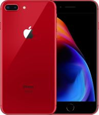 Apple iPhone 8 Plus 64GB (RED) Czerwony