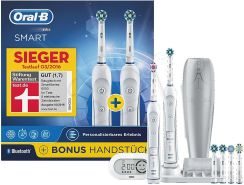 Oral-B Pro 6000 Smart Duo-Pack