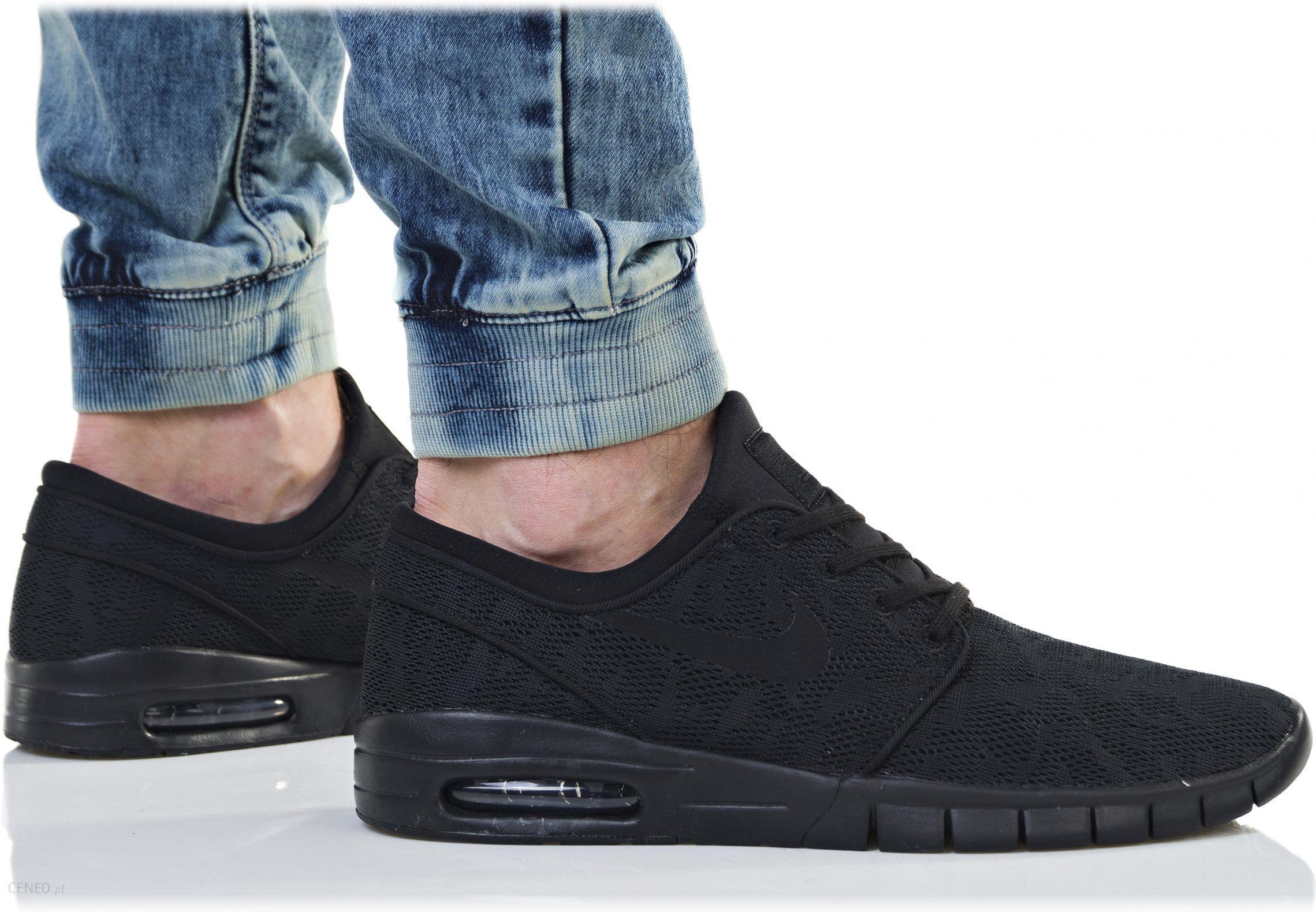 Buty męskie sneakersy Nike Stefan Janoski Max 631303 099